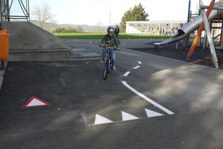 Veloparcours