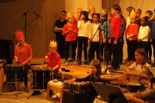 Kindermusical Rathgeb