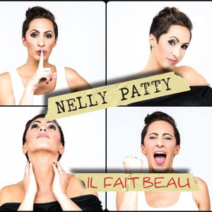 Nelly Patty