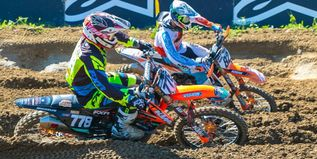 MXGP of Switzerland - 1