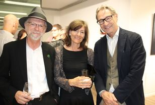 Vernissage in Suhr