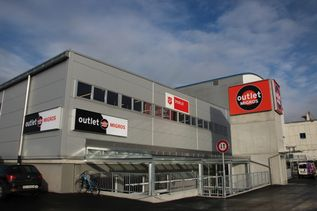 Migros Outlet