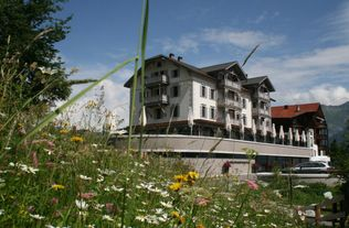 The Alpina Mountain Resort Spa
