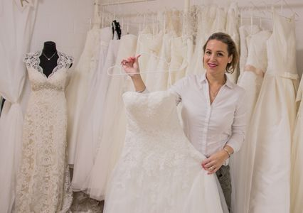 Weddingdresses Gommiswald
