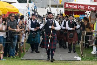 Appowila Highland Games