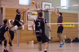 Volleyball Kreuzlingen