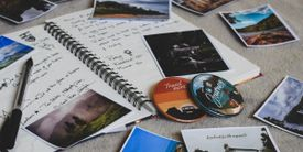 assorted-photos-and-notebook-2874998 - 1