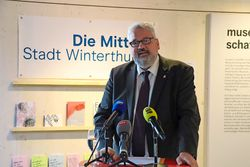 Nomination Michael Künzle