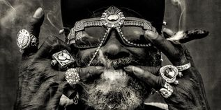 Lee Scratch Perry - 1