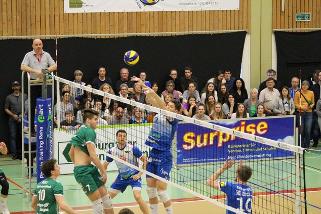 Volley Amriswl