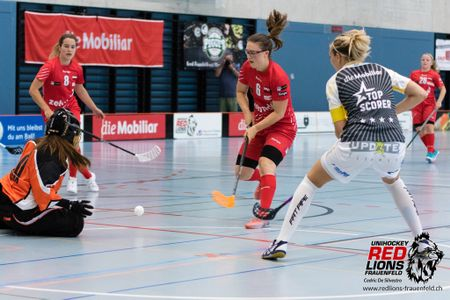Red Lions Frauen
