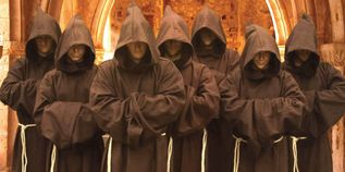 The gregorian voices - 1