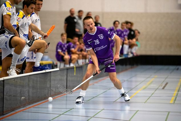 Floorball Thurgau KW14