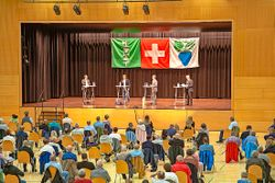 Podiumsdiskussion-Thal