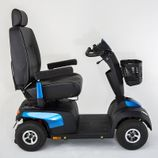 comet ultra scooter b4