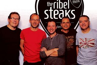 The Ribel Steaks