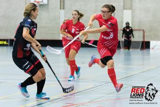 Red Lions Frauenfeld