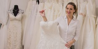 Weddingdresses Gommiswald - 1