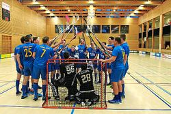 Floorball-Heiden-Cupsiel