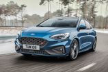 Ford Focus ST - 1