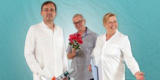 Theater Kriens - Jubel Trubel Eitelkeit