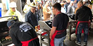 Bell BBQ Single Masters 2019 – Qualifikation - 1