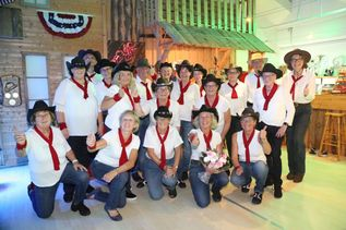 Line Dance Hall Kreuzlingen