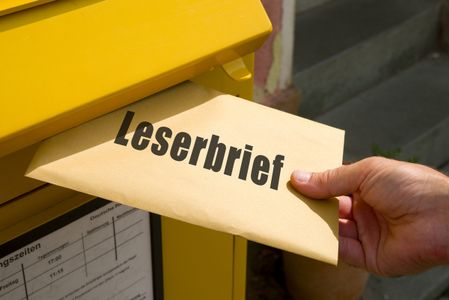Leserbriefe