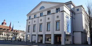 Luzerner Theater - 1