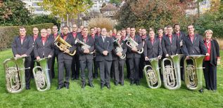 Liberty Brass Band